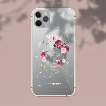 Coque silicone astro belier Chic and Pepper